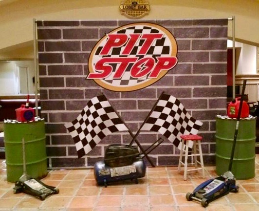Racing Theme (6)